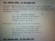 Script excerpt This Day S2E26