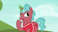 """Tryout unicorn 1 """"what do I do?"""" S6E18"""