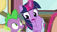 """Twilight """"Apple-Dash is basically unstoppable"""" S9E16"""