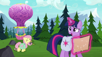 """Twilight """"after they asked them not to"""" S5E23"""