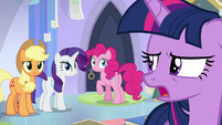 "Twilight ""from the second I got away"" S9E25"
