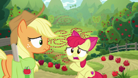 """Apple Bloom """"every one was sprung"""" S9E10"""