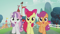 CMC singing -an adventure that has only just begun- S5E18