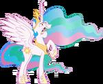 FANMADE Princess Bulk Biceps