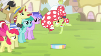 Granny Smith -what in tarnation did you do that for-!- S4E20