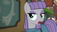 Maud Pie --that's even longer than for-ever-- S6E3