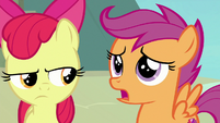 """Scootaloo """"all we had to do was help him"""" S8E6"""