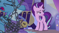 Starlight Glimmer getting impatient S7E24