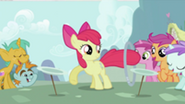 201px-S2E06 Apple Bloom keeping the plates spinning