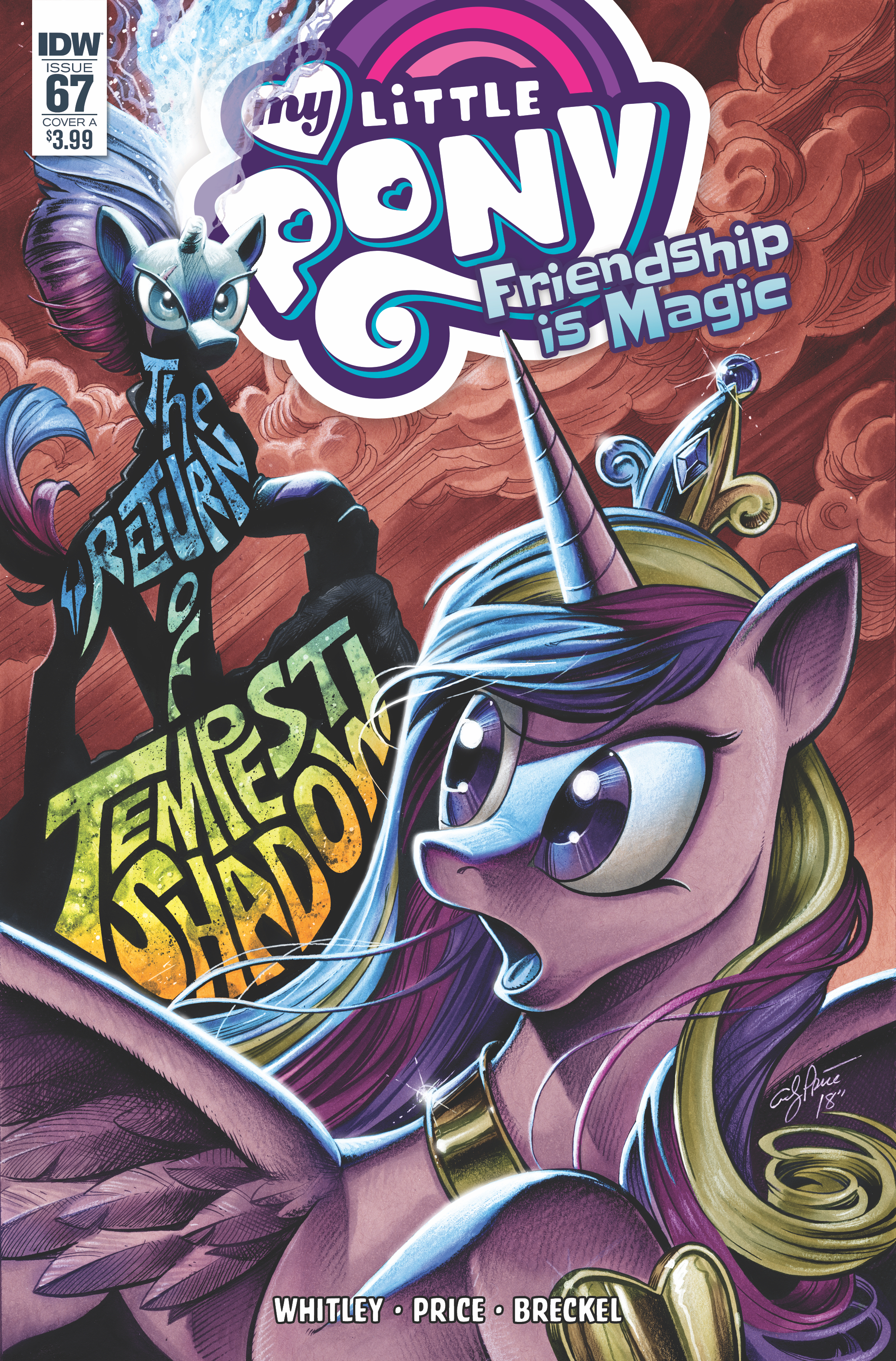 Tempest's Tale