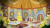 Flim and Flam in room of bits and plans S8E16
