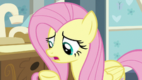 """Fluttershy """"somepony who can help you!"""" S7E20"""