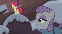 Maud Pie -we have a lot in common- S5E20