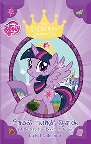 Princess Twilight Sparkle and the Forgotten Books of Autumn book cover.jpg