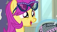 "Pursey Pink ""like you read my mind!"" S8E4"