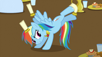 Rainbow Dash Knows What's Up 1 S3E10