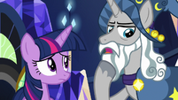 """Star Swirl """"protect the light of the realm"""" S7E26"""