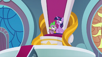 """Twilight """"I was hoping you'd say that"""" S9E24"""