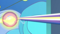 Celestia and Luna's magic merges into huge beam S9E24
