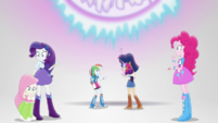 Equestria Girls still stuck in limbo EGS3