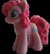 Pinkie - figurka z gazety Mój Kucyk Pony