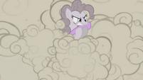 Pinkie Pie biting Twilight S02E02
