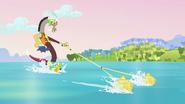 S03E10 Discord na nartach wodych