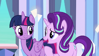 "Starlight Glimmer ""you were right after all"" S6E16"