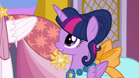 """Twilight """"I thought I could give you a break"""" S5E7"""