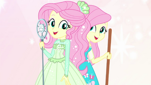Two Fluttershys sing So Much More to Me EGDS26.png