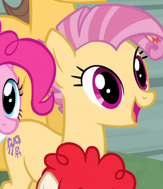 Candy Mane with Cutie Mark.png