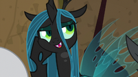 "Chrysalis ""that would make me so glad"" S9E8"