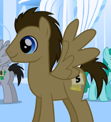 Dr. Whooves pegaso.png