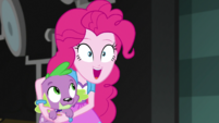 "Pinkie Pie ""of course they do"" EGS2"
