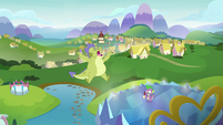 """Sludge """"just can't be a dragon here"""" S8E24"""