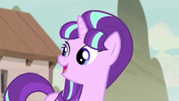 "Starlight ""cause for celebration after all"" S5E2"