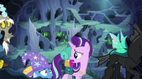 "Starlight Glimmer ""if Thorax is right, then yes"" S6E25"