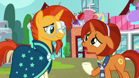 """Stellar Flare """"flunked out of magic school"""" S8E8"""