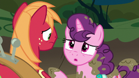 "Sugar Belle ""I didn't want to break up"" S8E10"