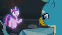 """Astral Twilight """"you chose what you saw"""" S8E22"""