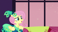 """Fluttershy """"sounds like you two are so close"""" S5E7"""