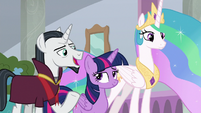 """Neighsay """"your headmare is right"""" S8E26"""