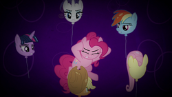 Pinkie feeling pressured by her friends S5E19.png