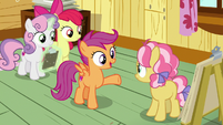 Scootaloo -you'll find a ton more stuff you like- S7E21