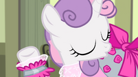 Sweetie deep breath S4E19