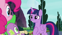 """Twilight Sparkle """"then I know we can"""" S9E13"""