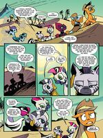 Comic issue 91 page 3