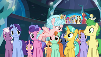 """Cozy """"they brought this on themselves"""" S8E26"""