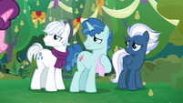 Double Diamond, Party Favor, and Night Glider S9E23