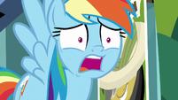 """Rainbow Dash """"say whaaaaaaat?!"""" S9E21"""
